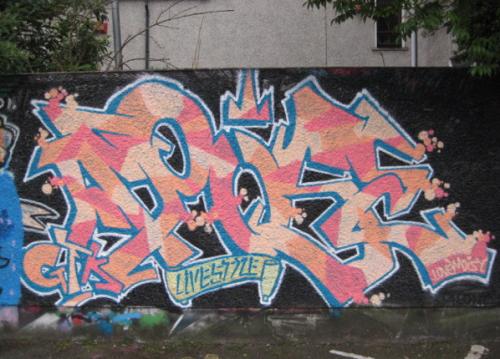apose